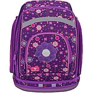 Подростковый рюкзак Belmil FUNCTIONAL 405-37 VIOLET