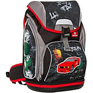Ранец-рюкзак Belmil 404-31/473 цвет Urban Driving Новинка