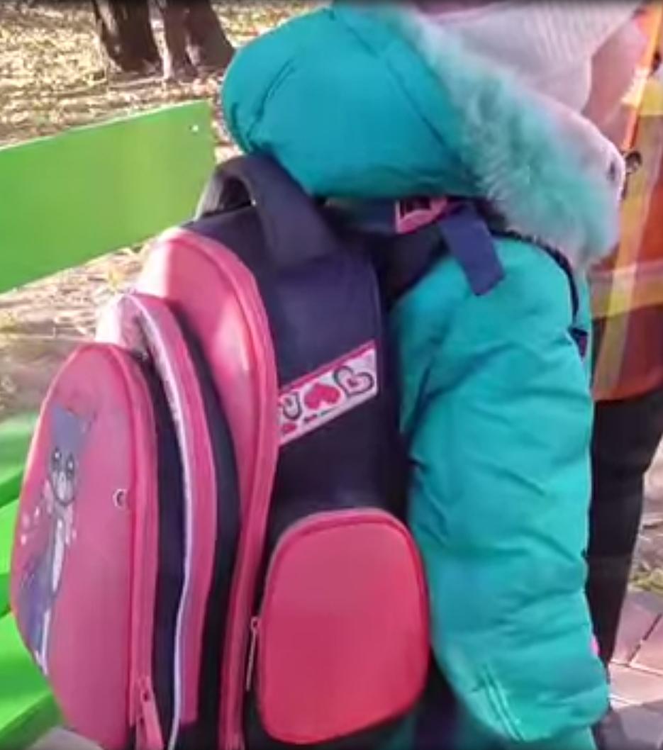 Школьный рюкзак Hummingbird TK12 официальный с мешком для обуви, - фото 5