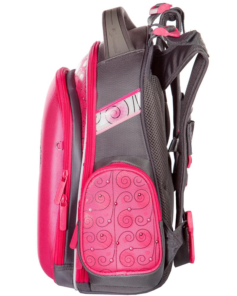 Школьный рюкзак Hummingbird TK12 официальный с мешком для обуви, - фото 2