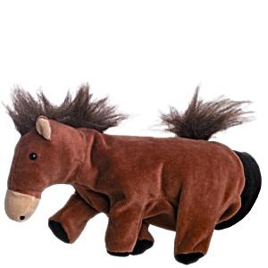 Кукла-перчатка Beleduc Лошадь