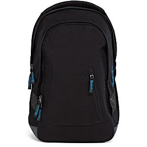 Рюкзак Ergobag Satch Sleek цвет Black Bounce