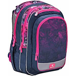 Школьный рюкзак для подростка Belmil 338 49 THE SPACIOUS Aloha